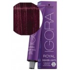 Royal Fashion Licht Igora Kein L-89 Lila Extra-60 ML