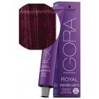 Igora royal Fashion light N°L-89 Violet Extra 60 ML
