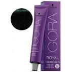 Igora Royal Fashion Luz N ° L-49 Beige Violeta 60 ML