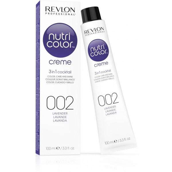 Revlon Nutri Farbe Fondant Lavendel 100 ML 002