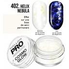 MOLLON - Polvos Glow Cosmo nebulosa de la hélice 402