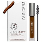 WunderBrow 2 Black Brown Kit