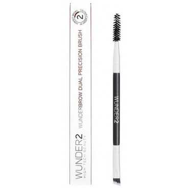 Image of WunderBrow precisione Brush Duo