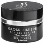 Gel UV luce lucentezza Beautynails 15 Grs
