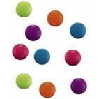 Décors métalliques Peggy Sage - studs multicolor