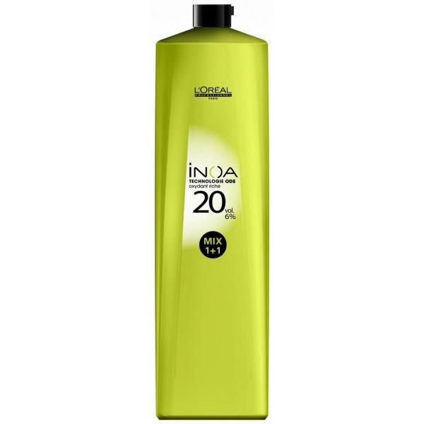 Inoa Cream Oxidant 20V Liter