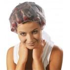 Neben Veil Tulle Rose Falten 114272306