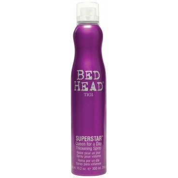 Tigi Bed Head Superstar Queen For a Day 300 ML