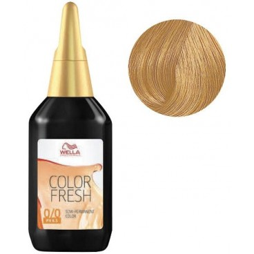 Color Fresh Wella 9/3 Light Blonde