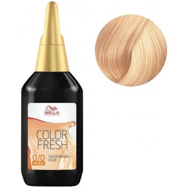 Color Fresh Wella 10/39 Gold Plated Smoked