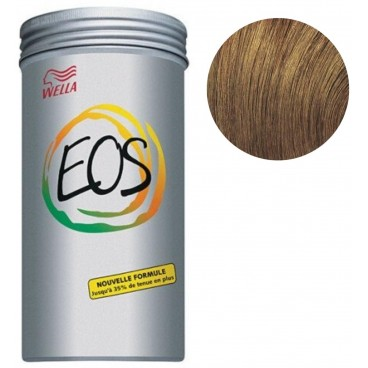 EOS colorazione Wella - Noce moscata - 120 gr