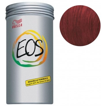 EOS Coloration Wella - Peperoncini - 120 gr