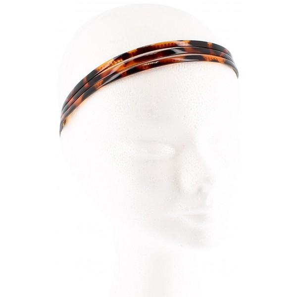 Silikon-Stirnband Elastic Ellepi 1427