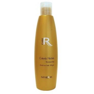 Shampoo per capelli colorati - 300 ml -