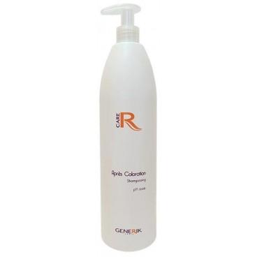 After Color Shampoo Gnrik 1000 ML