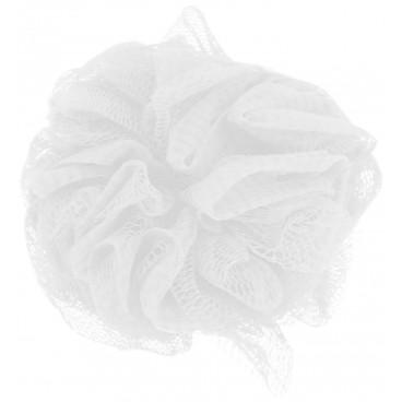 Image of Spugnia a rete sintetica - Pastello Bianca