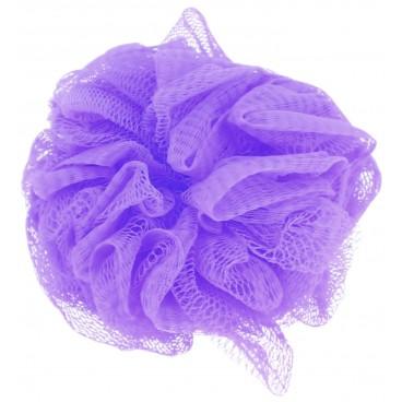 Image of Spugnia a rete sintetica - Pastello Viola