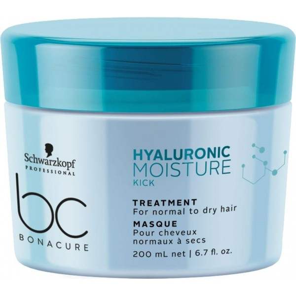 BC Hyaluronic Moisture Kick Masque 200 ML