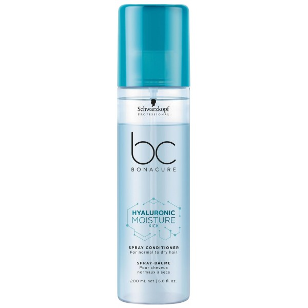 BC Hyaluronic Moisture Kick Spray-Baume 200 ML