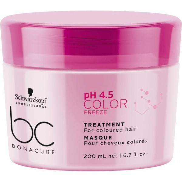 BC pH4.5 Color Freeze Masque 200 ML