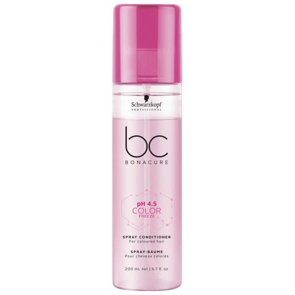 BC pH4.5 Color Freeze Spray-Baume 200 ML