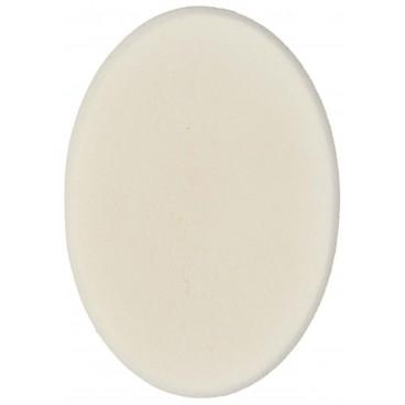 Eponges maquillage ovale en latex