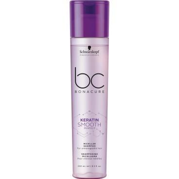 Image of BC KERATIN SMOOTH PERFECT Shampoo Micellare 250 ml