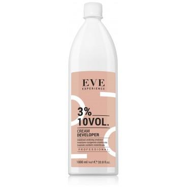 Dévelopeur crème n°0 - 10V 3% Eve experience FARMAVITA 1L