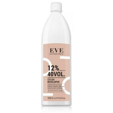 Cream developer n ° 4.0 - 20V 6% Eve experience FARMAVITA 1L