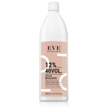 Dévelopeur crème n°3 - 40V 12% Eve experience FARMAVITA 1L