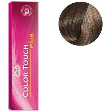 Color Touch Plus 66/07 blond foncé intense naturel marron