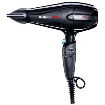 Sèche-cheveux ionic Caruso HQ 2400W Babyliss Pro