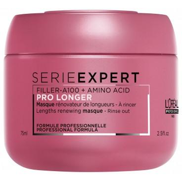 Masque rénovateur de longueurs Pro-longer L'Oréal Professionnel 75ML