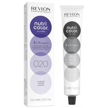 Nutricolor filters n°020 Revlon 100ML