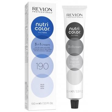 Nutricolor filters n°190 Revlon 100ML