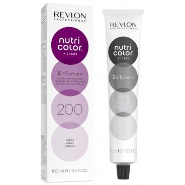 Nutricolor filters n°200 Revlon 100ML