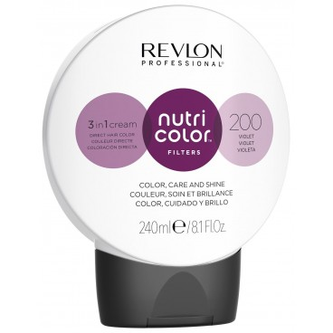 Nutricolor filters n°200 Revlon 240ML