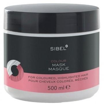 Masque Colour Sibel 500ML