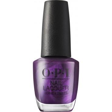 OPI Shine Bright - Let's take an elfie nail polish 15ML