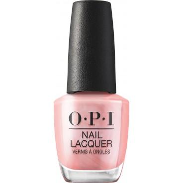 OPI Shine Bright - Snowfalling for you nail polish 15ML