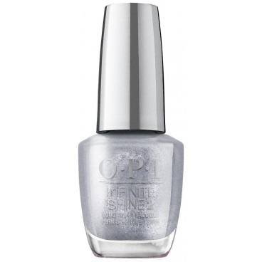 OPI Vernis Infinite Shine Tinsel, tinsel 'lil star - Shine Bright 15ML