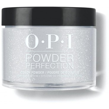 OPI Powder Perfection OPI Nails the Runway 43g
