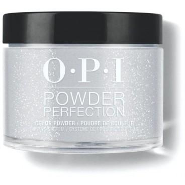 OPI Powder Perfection OPI Nails the Runway 43g