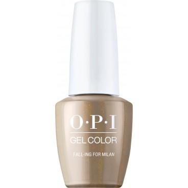 OPI Gel color Collection Milan - Fall-ing for Milan 15ML