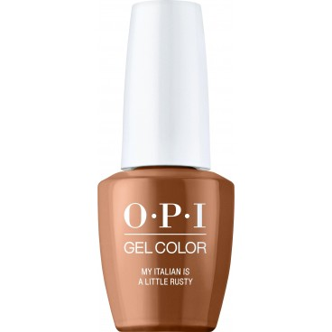 OPI Gel color Collection Milan - My Italian is a Little Rusty 15ML