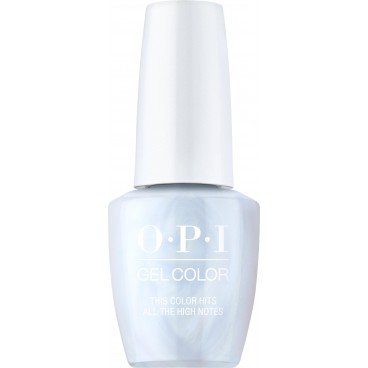 OPI Gel color Collection Milan - Hits all the High Notes 15ML