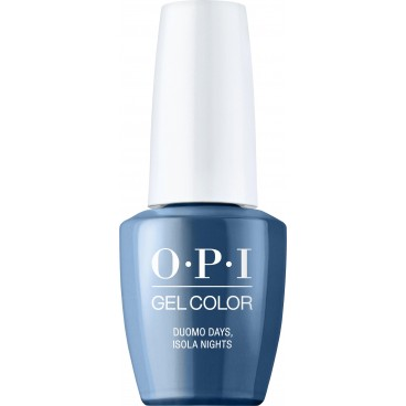 OPI Gel color Collection Milan - Duomo Days, Isola Nights 15ML