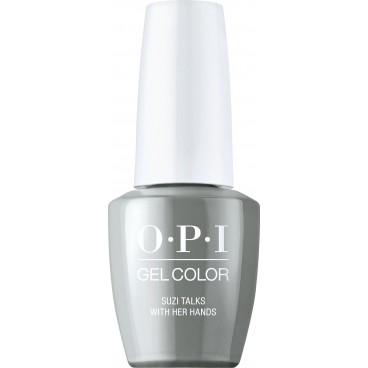 OPI Gel color Collection Milan - Suzi Talks with Her Hands 15ML