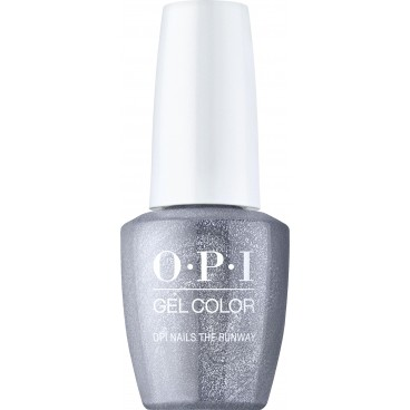 OPI Gel color Collection Milan - OPI Nails the Runway 15ML