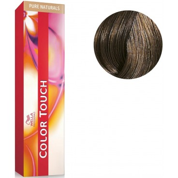 Color Touch 60 ML 5/0 Hellbraun